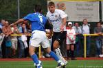 Eintracht Frankfurt - TuS Koblenz 28.07.2007