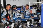 8h FIM World Endurance Championship - Training/Boxengasse