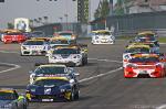 Rennen GT Masters 16.08.2008